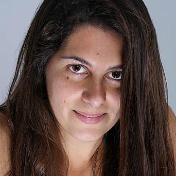 Lucia Izquierdo