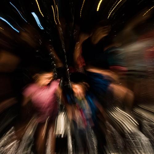 Fotografía Nocturna / Experimental