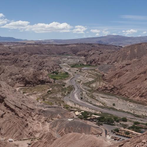 Pukara de Quitor
